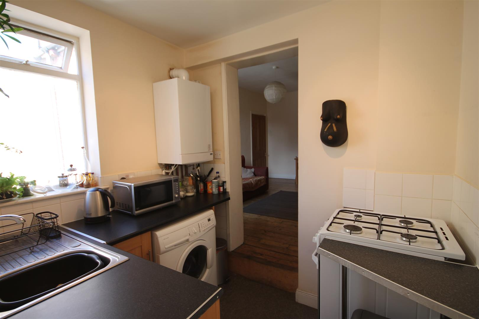 Station Road Newcastle UPon tyne, 3 Bedrooms  Apartment ,To Let